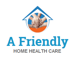 a friendly home healthcare
